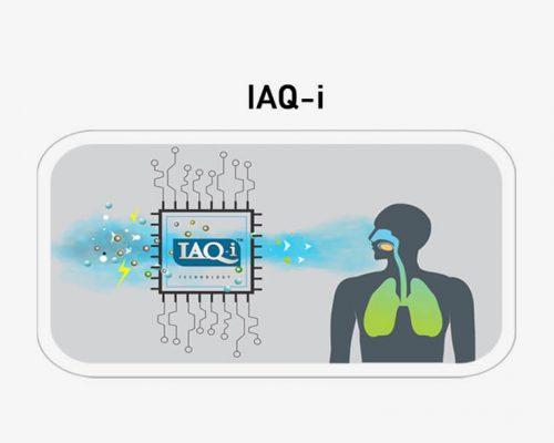 IAQ-i